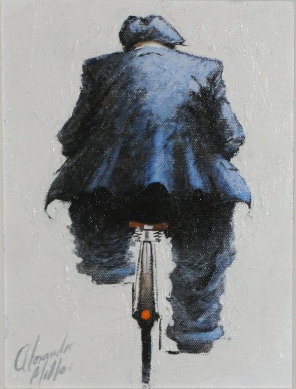 original gadgie artwork by alexander millar